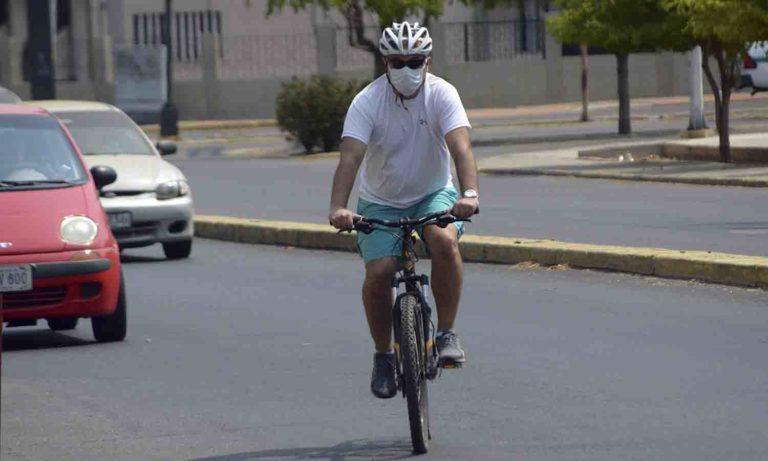Maracaibo va sobre dos ruedas por falta de gasolina