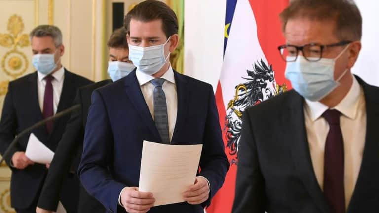 Austria anunció que levantará su cuarentena por Coronavirus