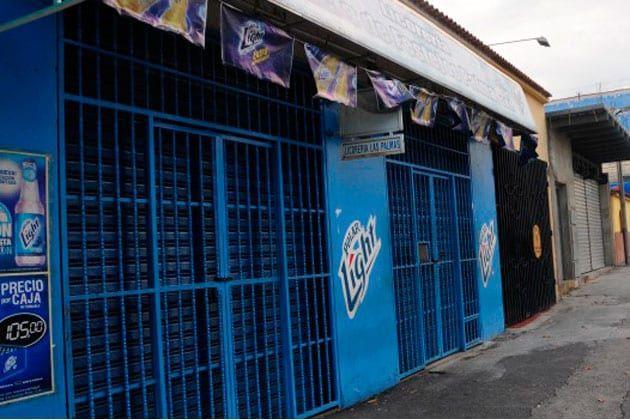 Gobernador de Venezuela pidió en un audio cerrar las licorerías porque son focos de contagio