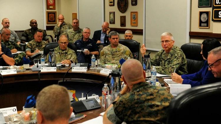 Comando Sur Recordó las acusaciones por narcotráfico contra El Aissami tras ser nombrado ministro de Petróleo