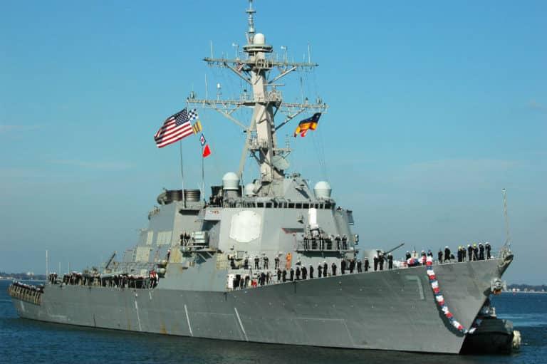 Así está conformado el equipo militar que Trump envió a las costas del Caribe