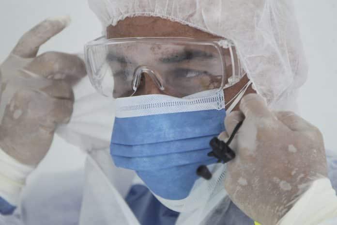 Médico Cubano entre los nuevos casos de coronavirus en Venezuela