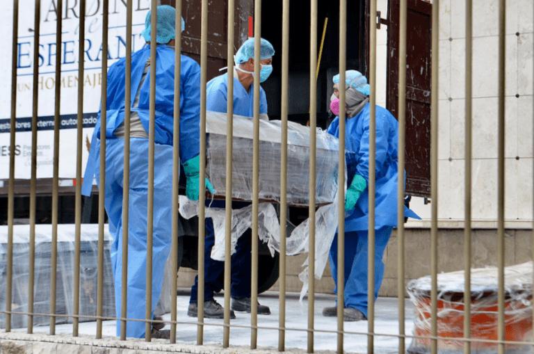 Confirman más de 70.000 muertos en el mundo por coronavirus