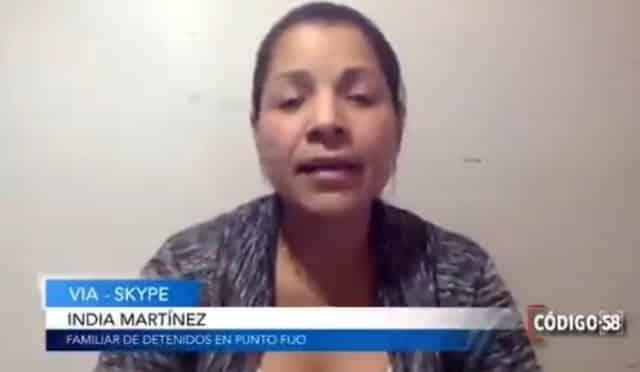 """Sobrina del Presunto Narco de Falcón ofreció detalles tras operativo sobre el """"cartel de Paraguaná"""" (+Video)"""