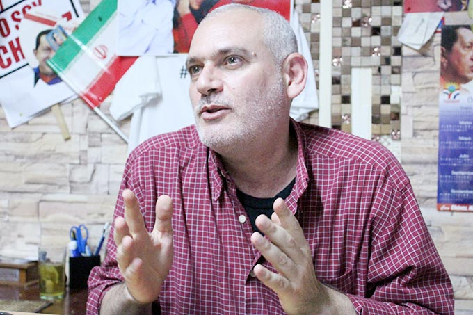 EEUU culpó al exdiputado chavista Adel el Zabayar por  narcoterrorismo