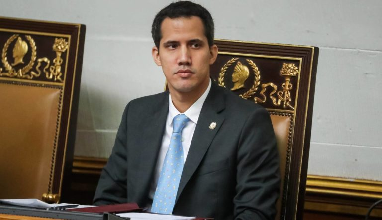 Culpan a Guaidó de robarse el dinero de la Operación Gedeón