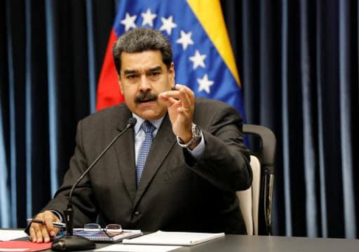 Maduro irá a la ONU, aún sabiendo que sería detenido de inmediato en Nueva York