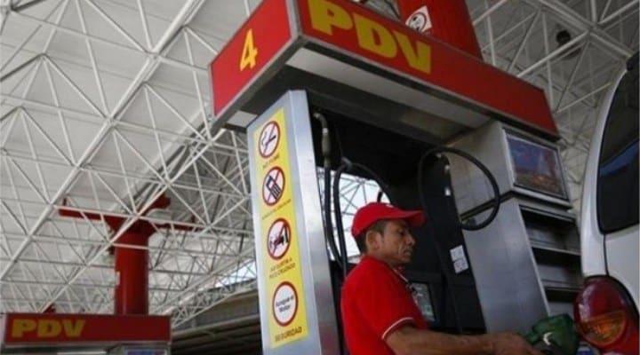 Venezuela acabó sus provisiones de gasolina originada de Irán (+Detalles)