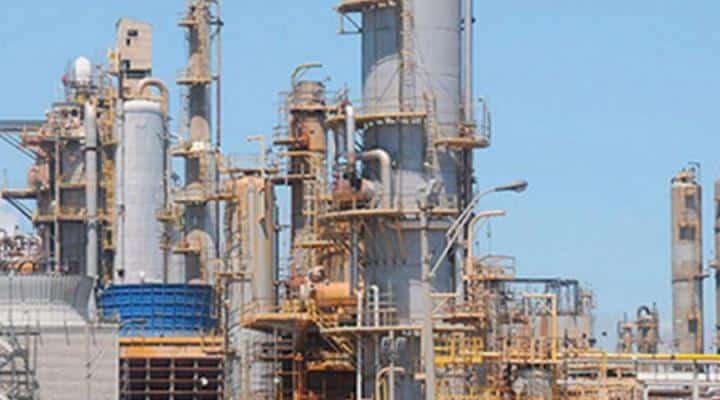 Roban combustible especial en tuberías de PDVSA en la COL para mezclarla con gasolina