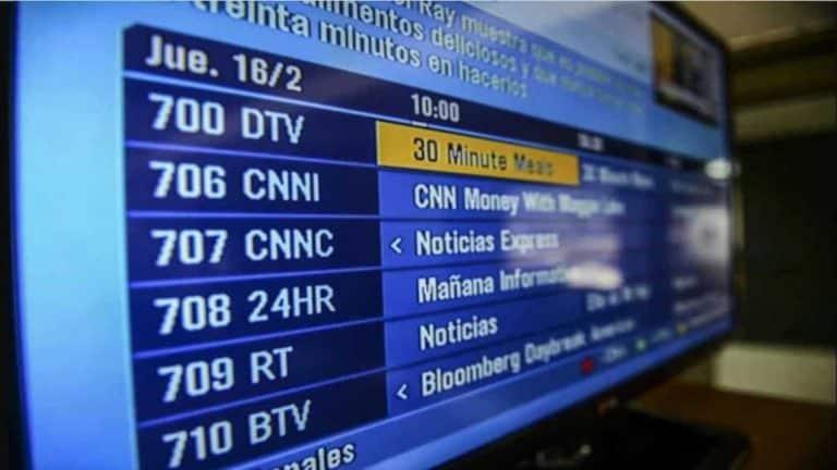 Conatel rechazó paquete de precios de SimpleTV, antiguo DirecTv por varias razones