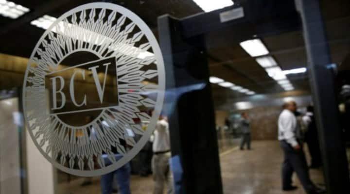 Tasa oficial del dólar cerró la semana en Bs. 1.062.380,48