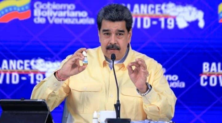Maduro: Esta semana se hará efectivo el resto del pago del mecanismo COVAX para las 11 millones de vacunas