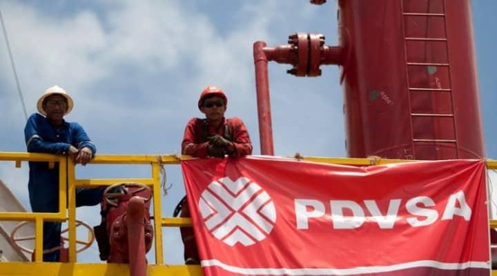 Parte de los fondos captados por gasolina en divisas se emplearán para sufragar contrato colectivo de la industria petrolera