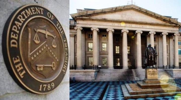 Departamento del Tesoro levantó las sanciones a empresas italianas que comercializaban para PDVSA