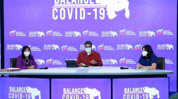 Venezuela continuará 7+7 con semana de cuarentena a partir del 19 de abril