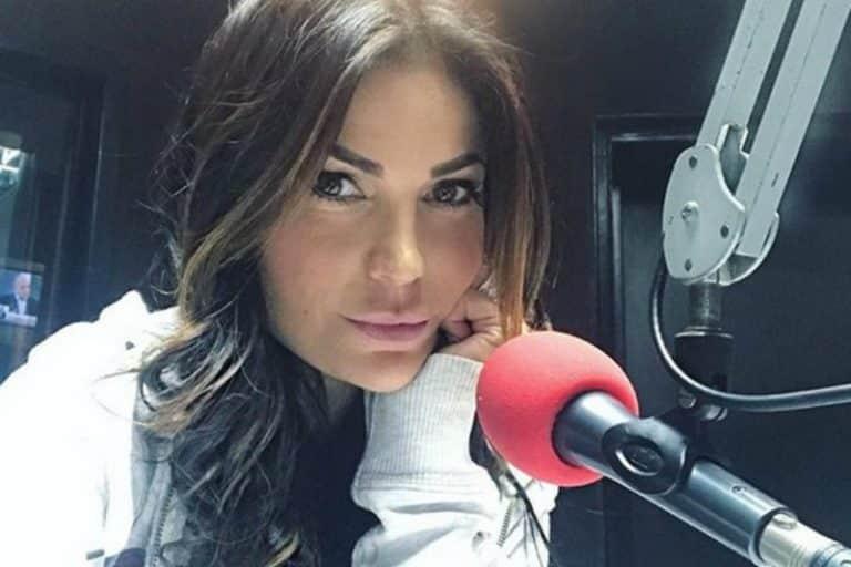 """El mensaje de Caterina Valentino, sobre el aumento de casos de covid-19: """"No somos intocables"""" (+Vídeo)"""