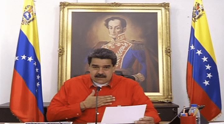 Presidente Maduro llama a la unión en oración para vencer al Covid-19 (+VIDEO)
