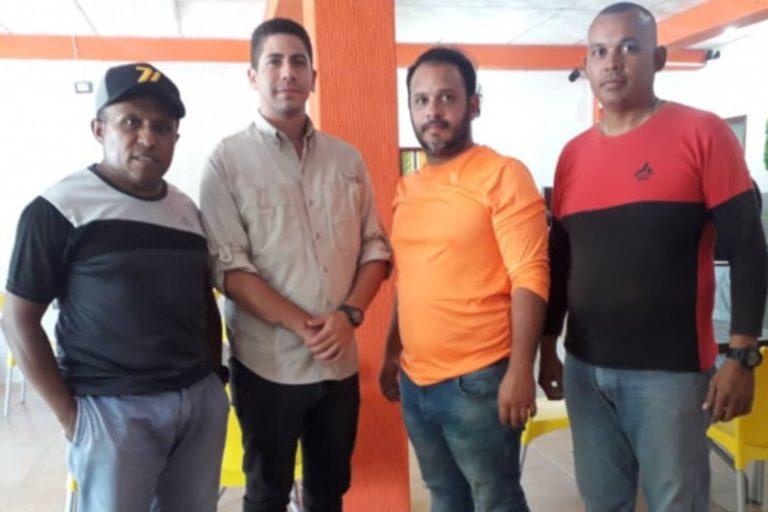 Acusan desaparición de 2 periodistas de NTN24, aprehendidos por la GNB mientras cubrían conflicto armado en Apure (+Detalles)