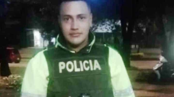 Tres sujetos venezolanos intentaron asaltar y asesinar a un policía en Ecuador según versión de la policia