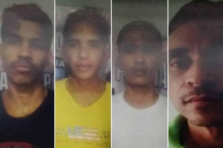 Al menos 6 presos se escaparon de un calabozo, policial del estado Yaracuy (+Detalles)