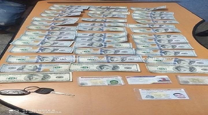 Intentaron robar a diputado de la Asamblea Nacional: Cargaba 4 mil dólares en efectivo
