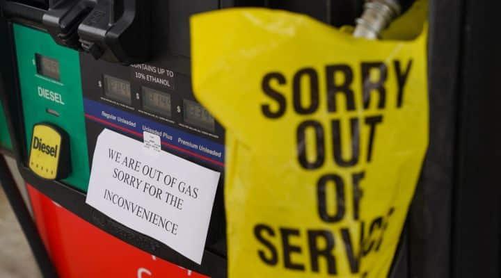 Escasez de gasolina se extiende en Estados Unidos luego de ataque cibernético a oleoducto