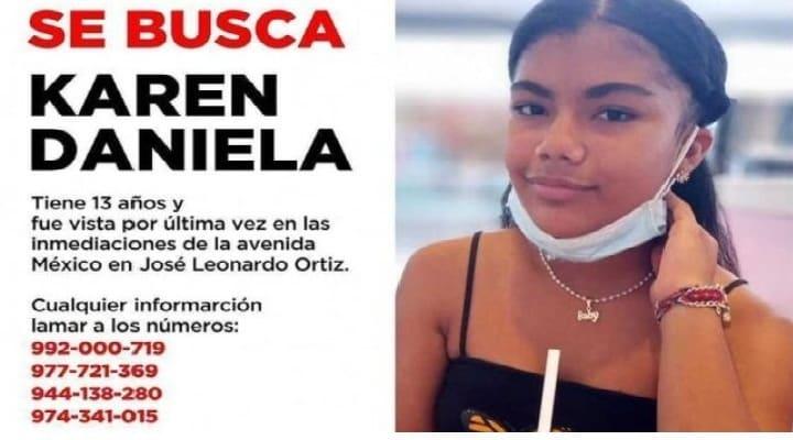 """Hallaron """"Desorientada y deambulando"""" a quinceañera venezolana reportada desaparecida en Perú"""