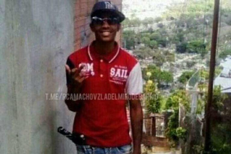 """El maleante alias """"Dayan"""" fue abatido tras enfrentamiento en La Vega, con uniformados de las FAES (+Detalles)"""