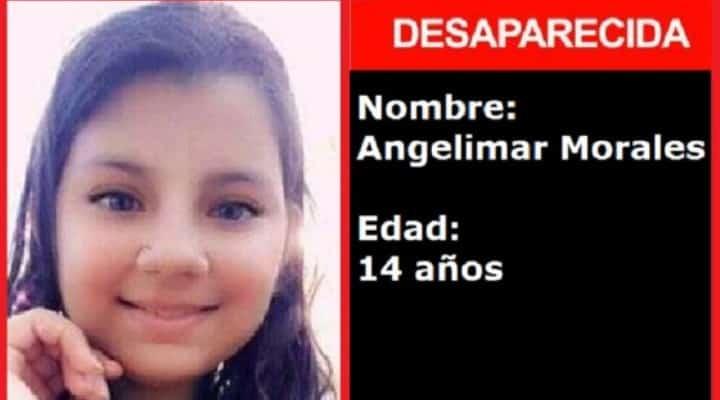 Estado Táchira: Joven de 14 años, está desaparecida desde el domingo