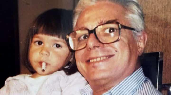 Psicólogo dice que Frida Sofía dice la verdad: Su abuelo abuso de ella (+Video)