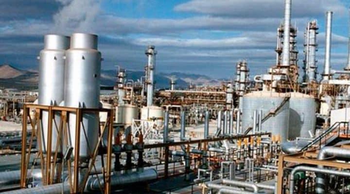 Esta empresa fue ocupada por negar suministros a Pdvsa para fabricar gasolina