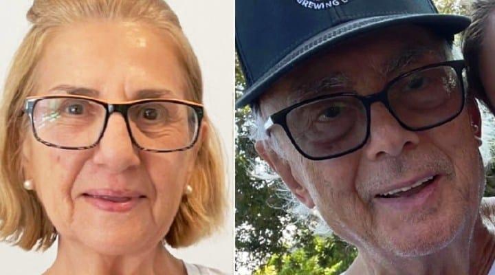 EE.UU: Hallan sin vida en el edificio derrumbado a los venezolanos León Oliwkowicz y Cristina Elena Elvira