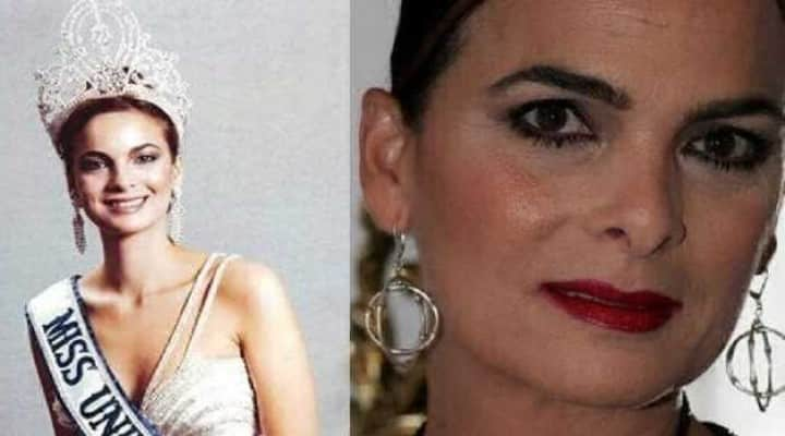 Así luce actualmente Maritza Sayalero, la venezolana que ganó el Miss Universo en 1979 (Imágenes)