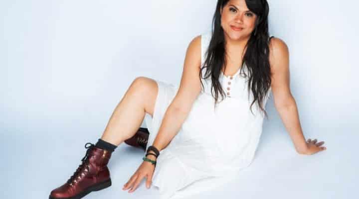 Natasha Pérez es la venezolana que llegó a Netflix con un rol estelar en la serie «Selena» (Video)
