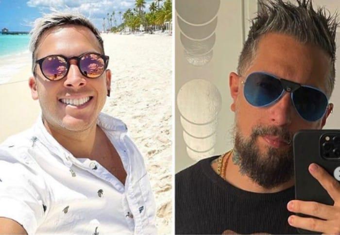 """Irrael Gómez dice que Alex Tienda """"es el mejor influencer"""" de Venezuela tras controversia con Javier Hala Madrid (+Detalles)"""