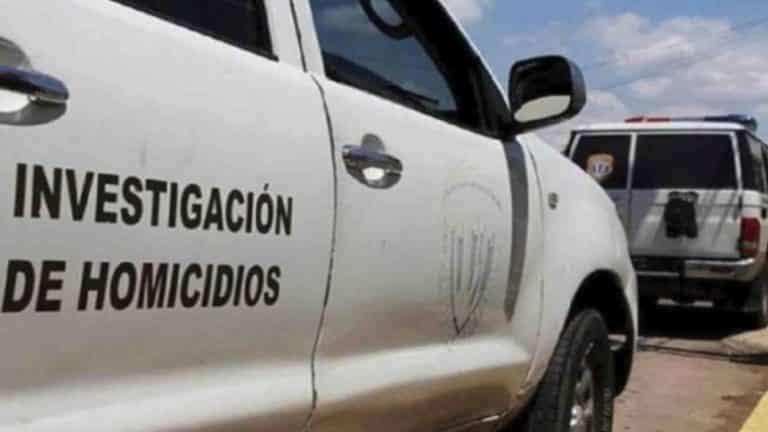 Mujer fue asesinada por su pareja con un cuchillo, en Anzoátegui (+Detalles)