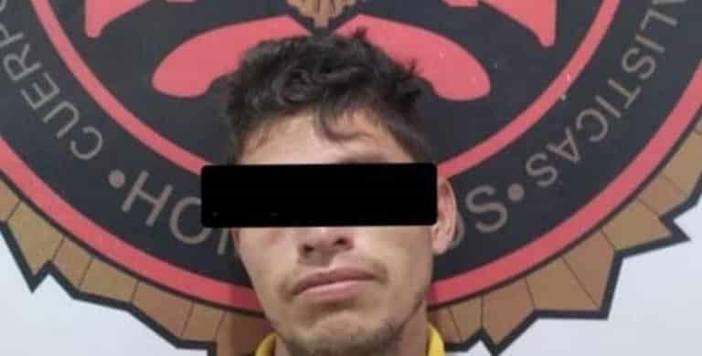 El asesino de la niña Mariangela en Carabobo, fue a su velorio y entierro (+Detalles)