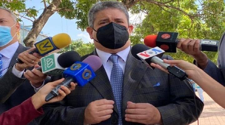 """Diputado Correa a Maduro: """"Elimine desde hoy esa figura de protectores y no desde el 21 de noviembre"""""""