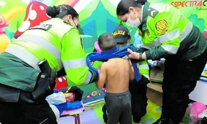 Madre venezolana priorizó la alimentación de sus 5 hijos y murió de anemia en Perú (+Detalles)