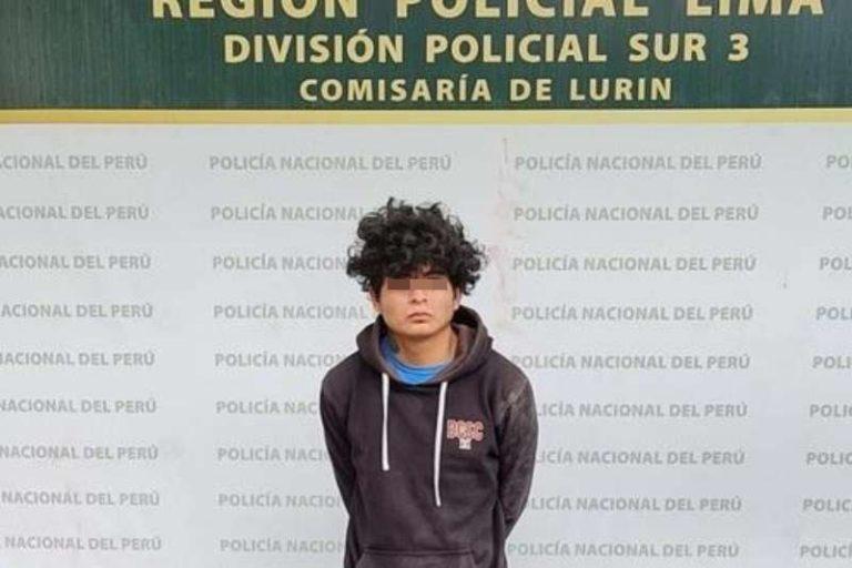 Mototaxistas venezolanos, resultaron heridos tras intentar impedir un feminicidio en Perú (+Detalles)