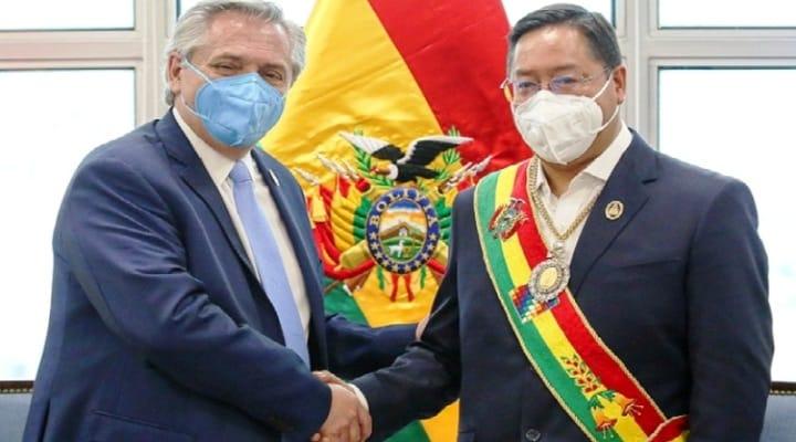 Argentina pide perdón a Bolivia por participación de Macri en el golpe