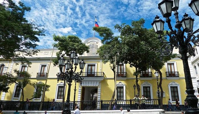 Gobierno venezolano anhela entendimiento con Estados Unidos