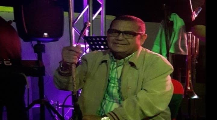 """Municipio Cabimas: Fallece el fundador del Gran Coquivacoa Jesús Petit Moreno """"Bocachico"""""""