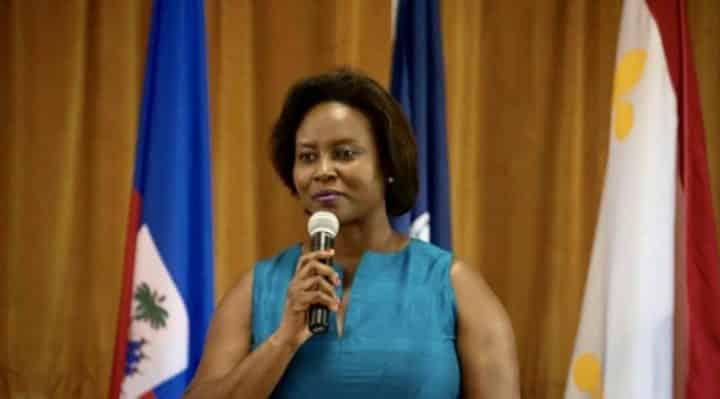 Haití: La viuda de Jovenel Moïse hace su primera declaración tras el asesinato