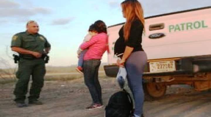 Migrantes embarazadas ya no serán detenidas en EE.UU.