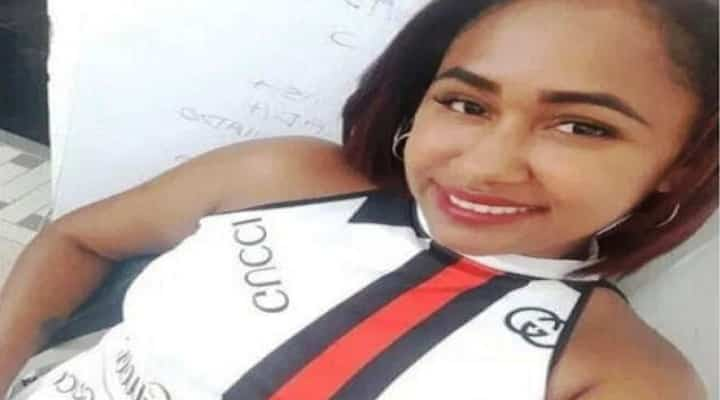 La venezolana Seni María se fue a Colombia para agrandarse los glúteos y murió