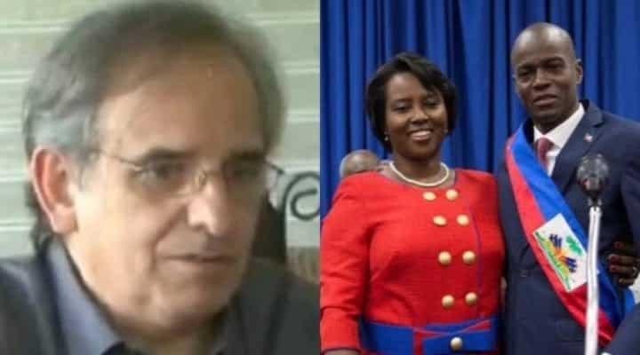 El polémico comentario de Héctor Manrique tras el brutal asesinato del presidente de Haití