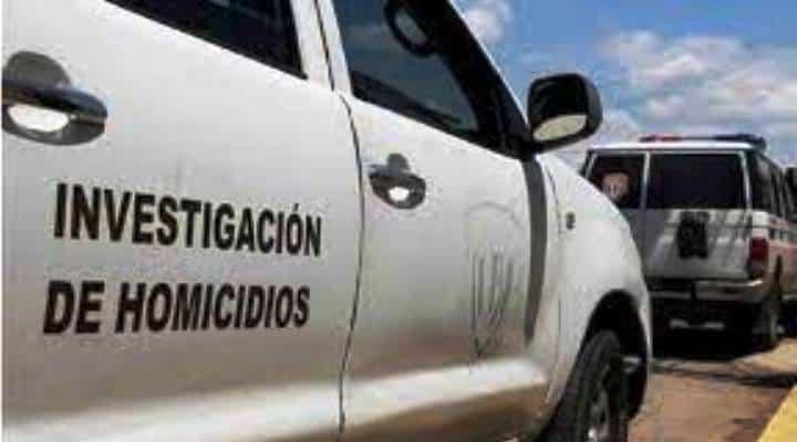 Sicarios asesinan a un PNB y a su padre en Valencia