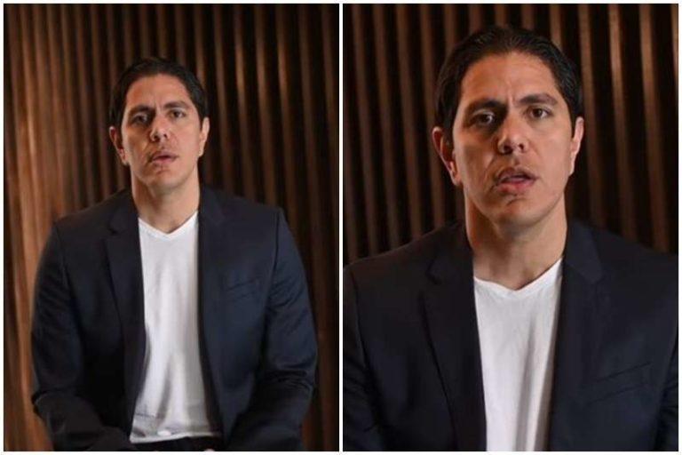 Lester Toledo dijo que le propusieron regresar a Venezuela, si se postula a la gobernación de Zulia (+Vídeo)