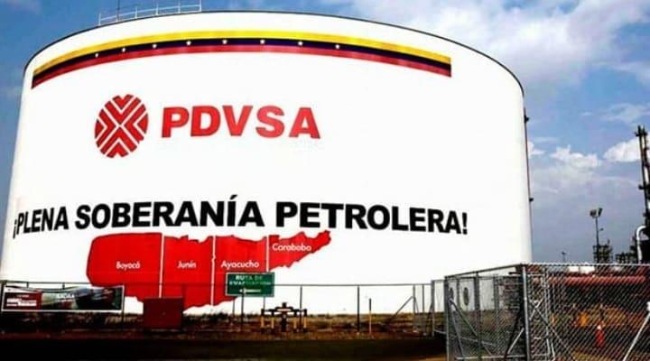 Se disparan las exportaciones de petróleo venezolano